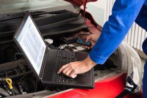 Engine repair & diagnostics